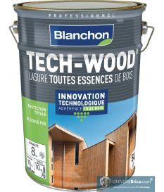 Lasure Tech wood 1L