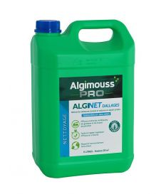 Alginet Dallages - Bidon de 5L - Algipro