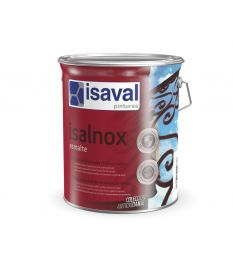 Isalnox laque antirouille brillant 0.75l - Isaval