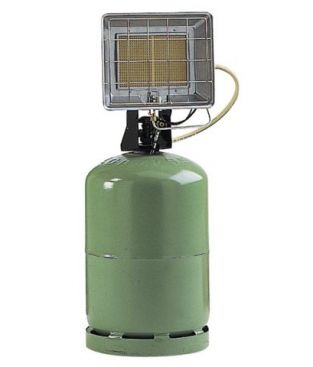 CHAUFFAGES RADIANTS GAZ MOBILES SOVELOR SOLOR 4200 CAP