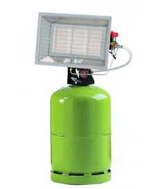 Chauffage Mobile Radiant au Gaz Sovelor SOLOR 6300 CAB