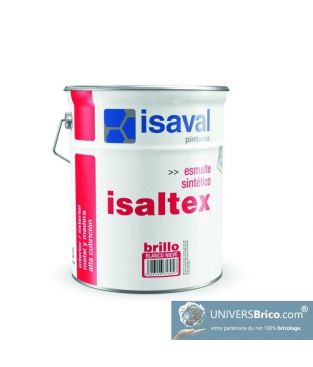 Isaltex laque synthétique
