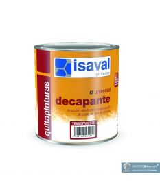 Décapant universel 0,75L Isaval