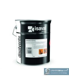 Diluant Universel 25Litres - isaval
