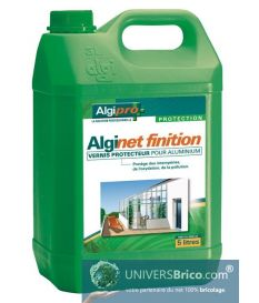 ALGINET FINITION