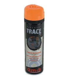 Traceur de chantier 500 ML Orange - Mob/Mondelin