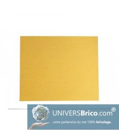 Feuille Gold 230x280 mm Grain 40-Mirka