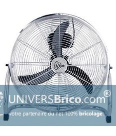 Ventilateur - Louisane