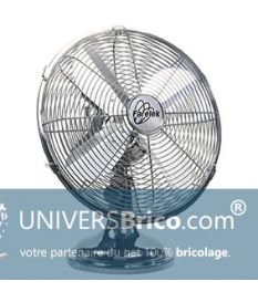 Ventilateur de table 35W - Farelek