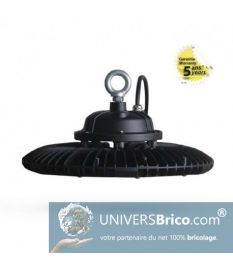 Lampe Ufo Led 100 W 4000K Meanwell - vision-el