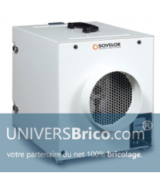 Purificateur d'air AMH 100 -Sovelor