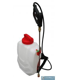 Dorsal Sprayer
