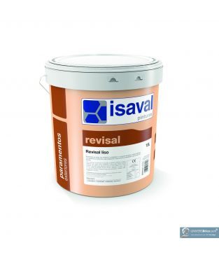 REVISAL LISSE GRIS ANTHRACITE RAL 7016