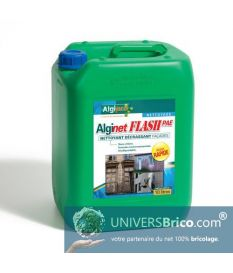 Alginet flash PAE