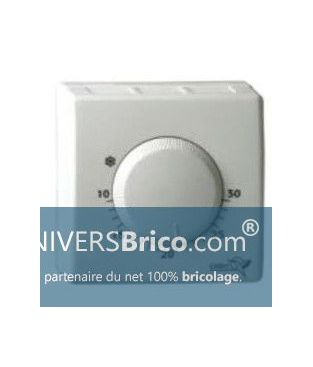 Thermostat d'ambiance standard-SOVELOR