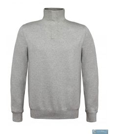 Sweat Gris Taille du M au XXL - DULARY