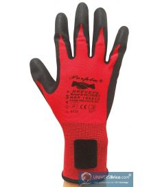 Gants de Protection en Foamy du 9 au 10 - Dulary