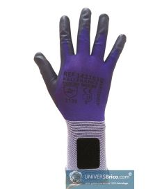 Gants de Protection en Nylon Smart Touch du 9 au 10 - Dulary