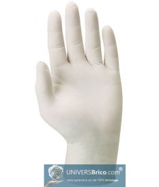 Gants Latex du 6 au 12 -Dulary