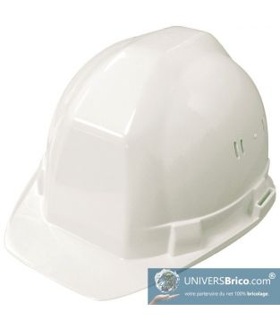 Casque de Protection Blanc-Dulary