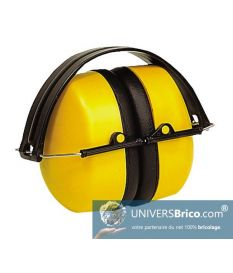 Casque Anti-Bruit de Protection-Dulary