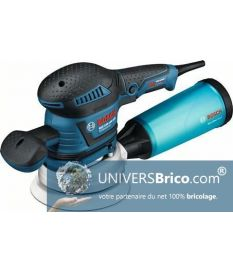 Ponceuse 125-150 AVE BOSCH