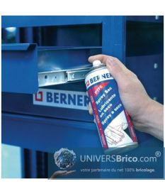 SPRAY SEC BERNER 400ML