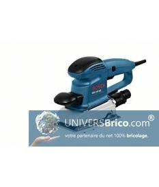 Ponceuse GSS 230 AE BOSCH