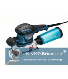 Ponceuse GSS 230 AVE BOSCH