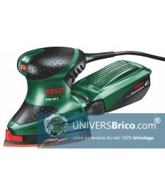 Ponceuse PSM 160 A BOSCH