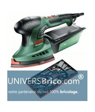 Ponceuse PSM 200 AES BOSCH