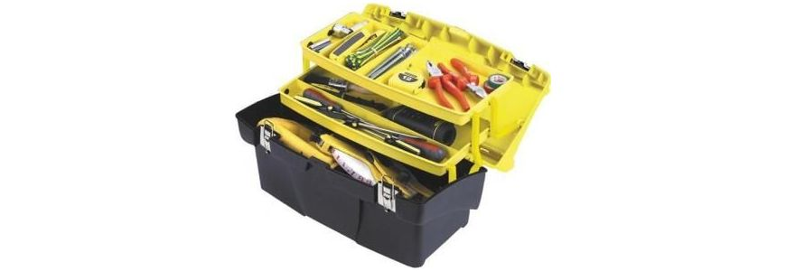 Boite a outils & Caisse a outils